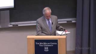 11. Low Fertility in Developed Countries (Guest Lecture by Michael Teitelbaum)