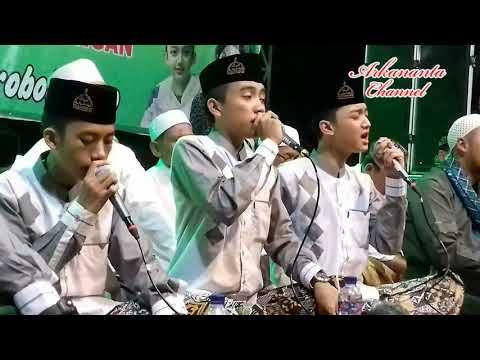 Padang Bulan Voc Hafidz Ahkam Feat Gus Azmi Live Lamongan