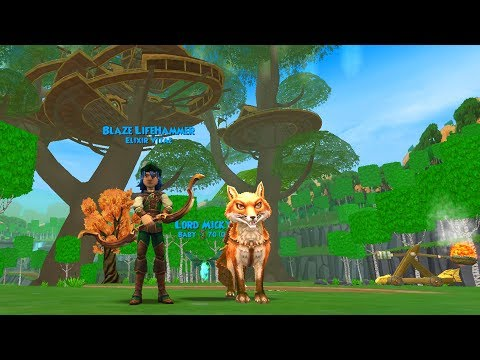 Wizard101: NEW Avalon Outlaw's Bundle!
