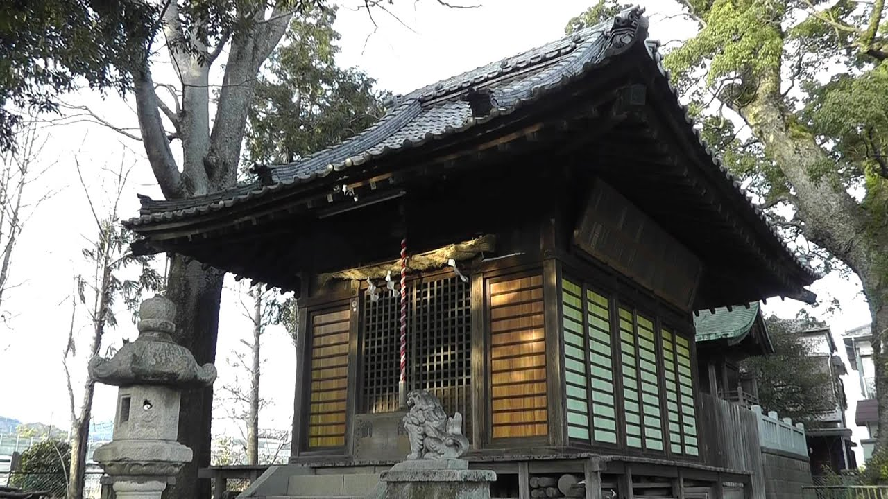 SHINTO SHRINES PRIESTS RITUALS AND CUSTOMS  Facts and