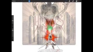 Adding random stuff into Optimus Metallum Video