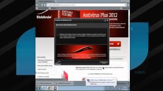 Antivirus 2012 N1 bitdefender N1 des comparatifs antivirus francais french