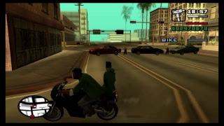 Grand Theft Auto:San Andreas