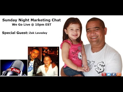 Special Guest (Zak Loveday) Discussing what is Arbitrage & How To Make Money With It 2/22/2015