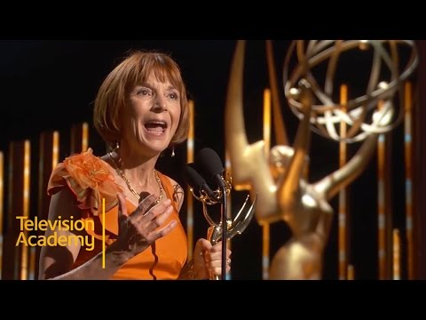 Emmys 2015  Jane Anderson Win Outstanding Writing For A Limited Series or Movie