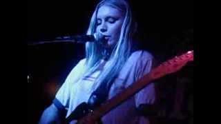 Big Deal - Dream Machines (Live @ The Hope, Brighton, 03/11/13)