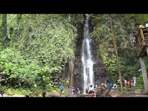 Dark View Falls - Saint Vincent And The Grenadines