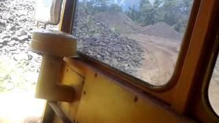 quarry batu besi tandek aras kuasa