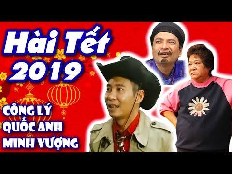 Hài Tết 2019 | Đừng Đùa Với Chế | Phim Hài Tết Hay Nhất - Cười Vỡ Bụng 2019