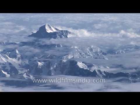 The Himalayan Range