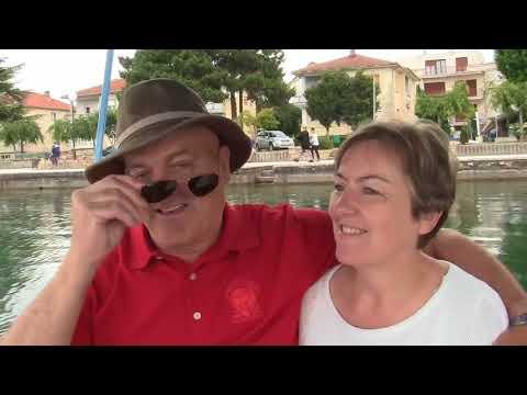Gillian & David Travel to Macedonia June 2017