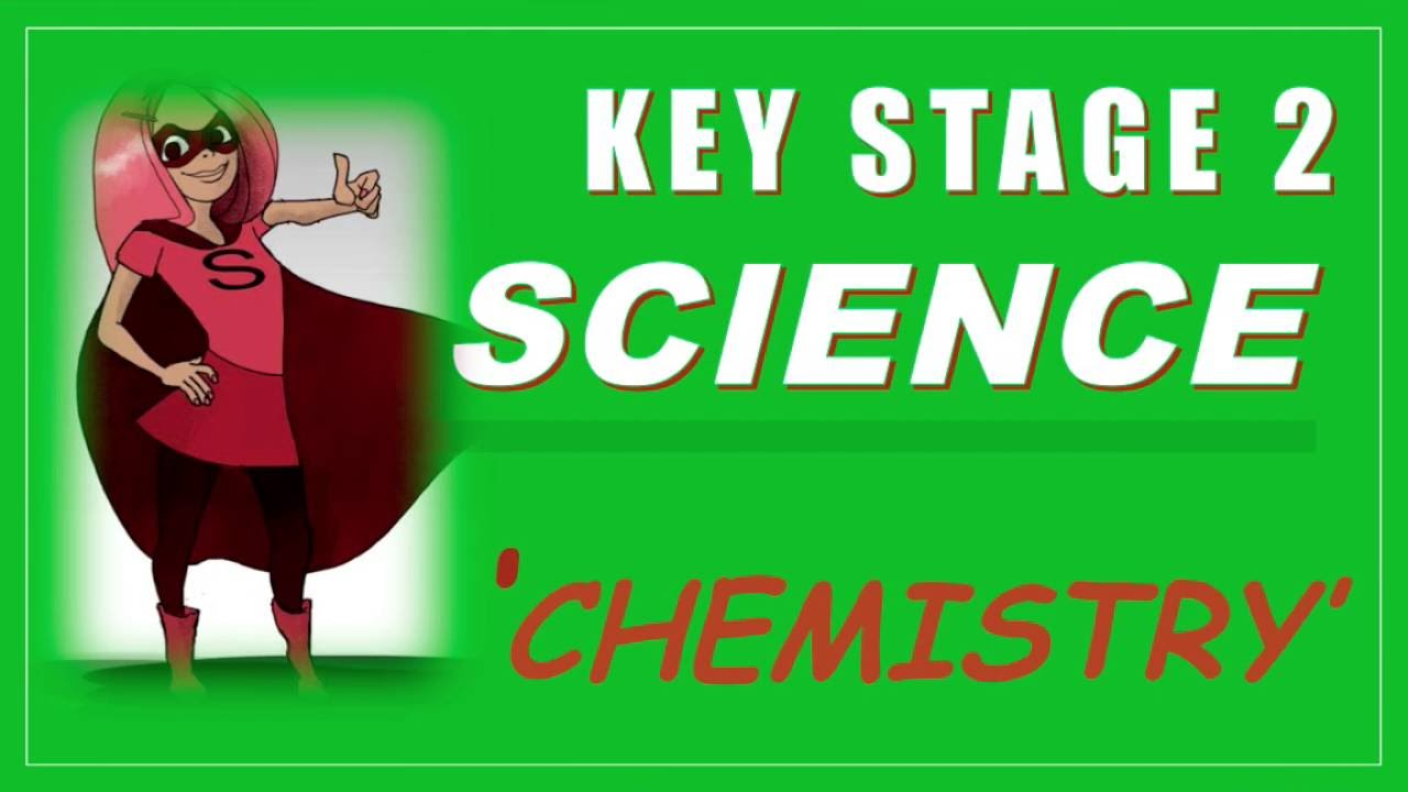 key stage ks science is easy chemistry how to pass ks key stage 2 ks2 science is easy chemistry how to pass ks2 sats