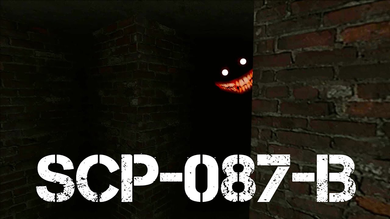 scp-087-b gratis