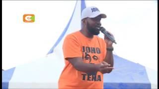 Akaunti 6 za gavana Joho zafungwa kwa siku 10