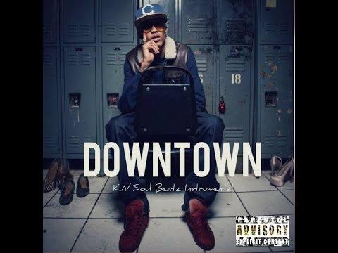 Rich Gang x August Alsina Type Beat Instrumental 2016 *Downtown*