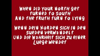Millow Little In The Middle Lyrics+Übersetzung