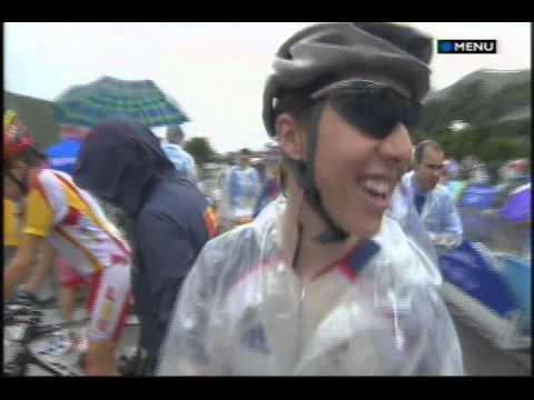 BBC Sport - Olympics 2008 / Nicole Cooke (10th August 2008)