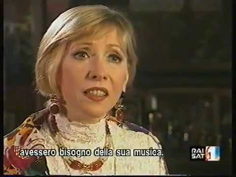 Great composers: P.I.Cajkovskij (italian subtitles)