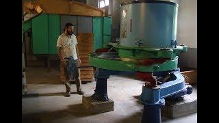 Русский Чай. Часть Вторая. Производство в Хосте. Краснодарский чай сегодня.
