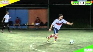 Raimony World Cup 2014 - GERMANIA - PORTOGALLO 6-1