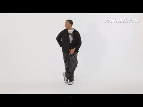 How to Dance Just like Chris Brown | Hip-Hop Dance