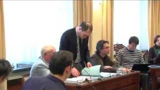 20111219 - Terzake : Nadia Sminate vindt parlementspensioen te veel