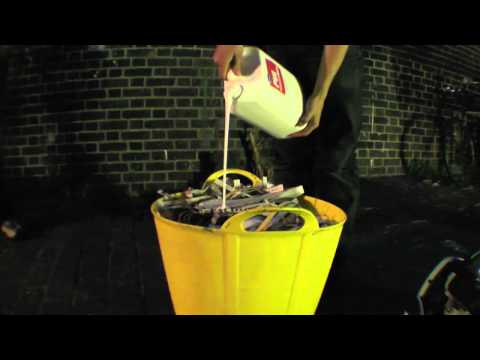 How to Make Large Paper Mache Sculpture
