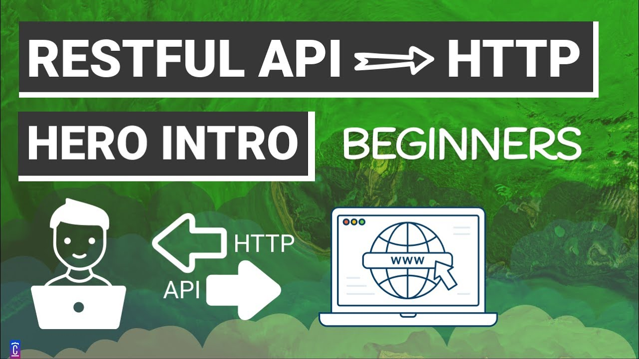 RESTFUL APIs For Absolute Beginners | Make your first HTTP Request w/ Hoppscotch