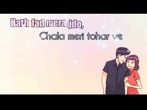 Mud Aaja Sohniye Ni   Navjeet Multani   Whatsapp Status