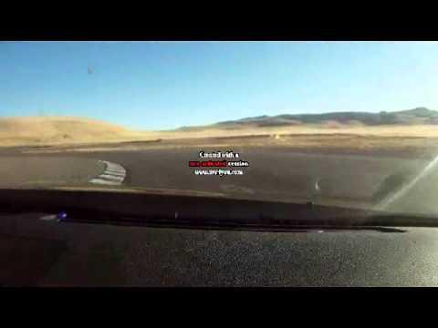 Reno Fernley Raceway GTR Session 6