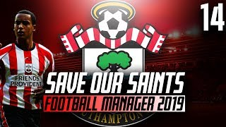 Football Manager 2019 Beta - Save Our Saints - Part 14 - End of Season 2 Recap! - Southampton F.C.