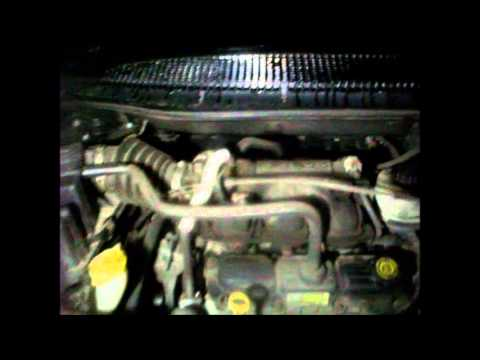 2001 2007 Dodge Caravan Chrysler T C Alternator Noise