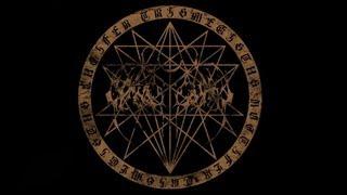 Nightbringer - Hierophany of the Open Grave (full album stream)