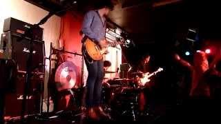 The Brew, A Million Dead Stars, The 100 Club, London