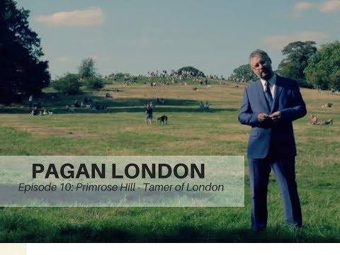 Pagan London Episode 10:  Primrose Hill - Tamer Of London