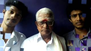 actor harish family photos