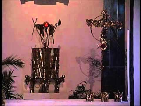 Hospodin je milosrdný a milostivý - Večer chval, 1.10.2010, Zlín (Festival pod věží)
