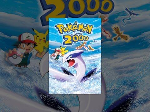 Pokémon 2000 O Filme Dublado