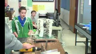 Earthquake Resistant Structures vs. Shake Table