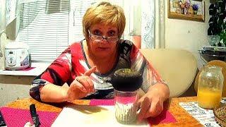 Как лечить простуду - редькой? По рецепту бабушки.