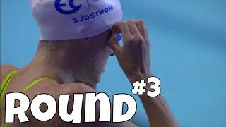Sarah Sjostrom VS Cate Campbell | 2017 Energy For Swim