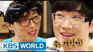 Happy Together - Seo Taiji Special (2014.10.30)