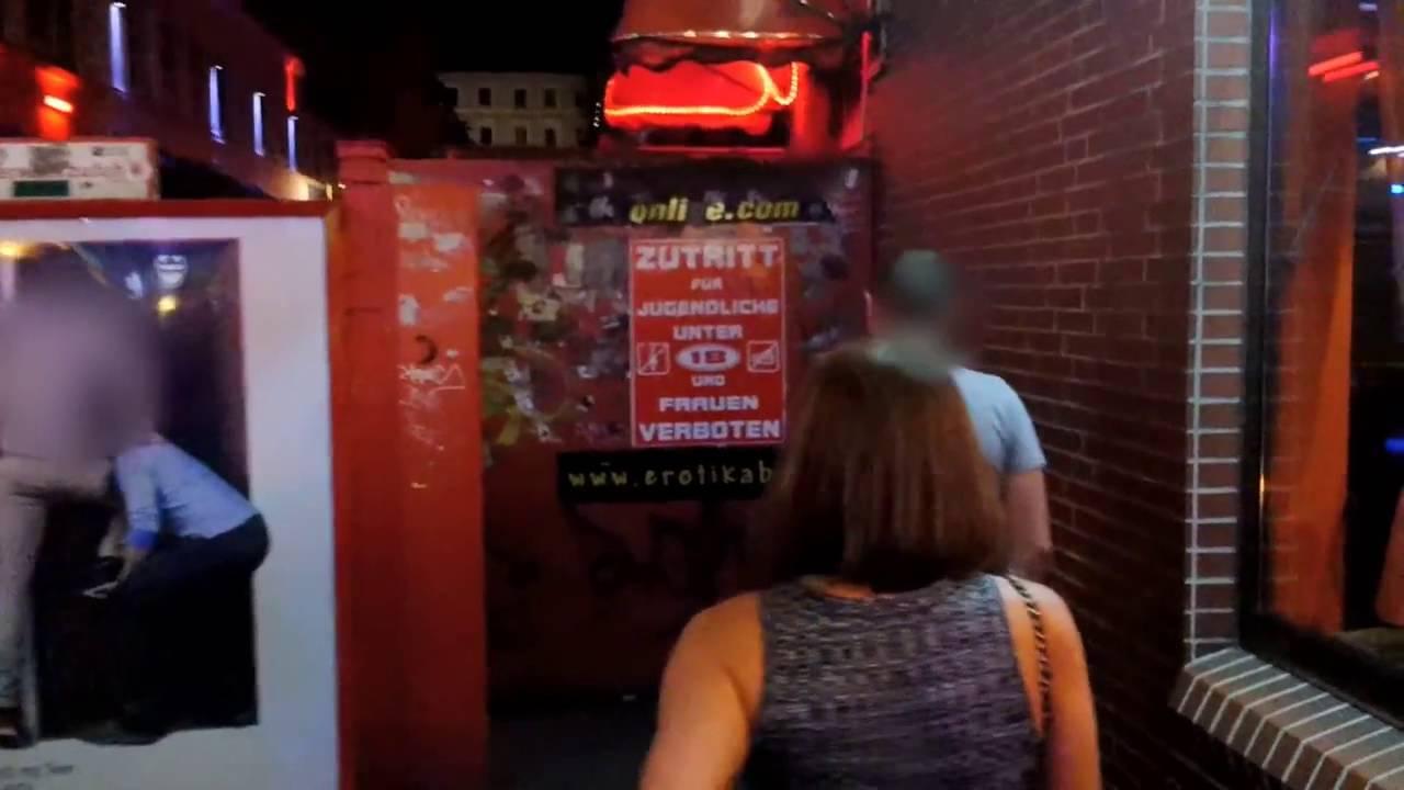 hamburg gay red light