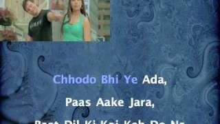 Hey Shona - TaRa Rum Pum (2007)