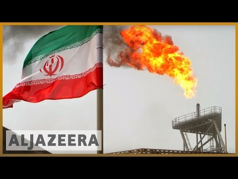 🇨🇳 🇮🇷 China may give up Iran oil to protect relationship with US | Al Jazeera English