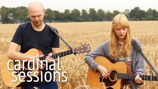 Lucy Rose - First - CARDINAL SESSIONS (Appletree Garden Special)