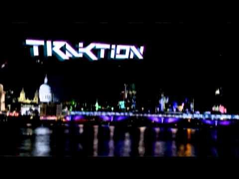 Zedd Ft. Foxes - Clarity (Traktion Remix)