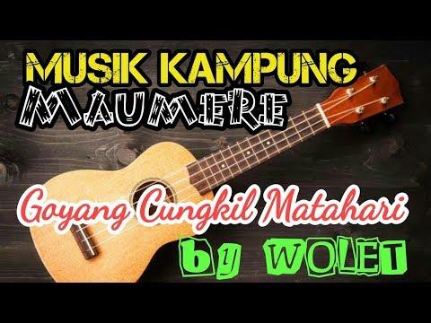 Lagu Terbaru Maumere||Goyang Cungkil Matahari By Wol'et