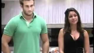 Repeat youtube video Final do BBB 11 - Maria é a Campeã do Big Brother Brasil - Parte 6 Final 29/03/2011