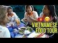 Du ngoạn ẩm thực Việt Nam cùng Sky - The Ultimate Vietnamese Food Tour with Sky [VIETSUB+ENGSUB]